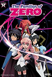 Watch Movie The Familiar of Zero