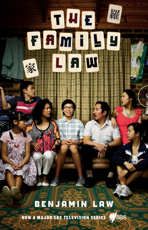 Watch Movie The Family Law - Season 3