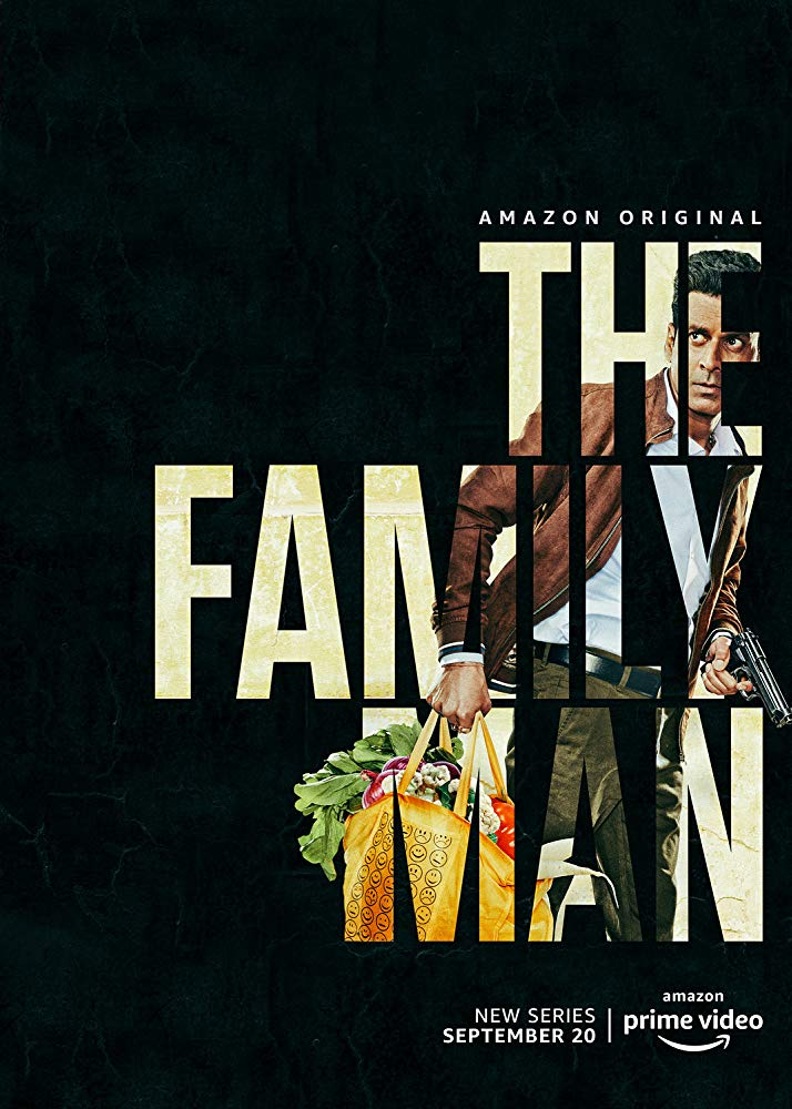 Watch Movie The Family Man - Season 1