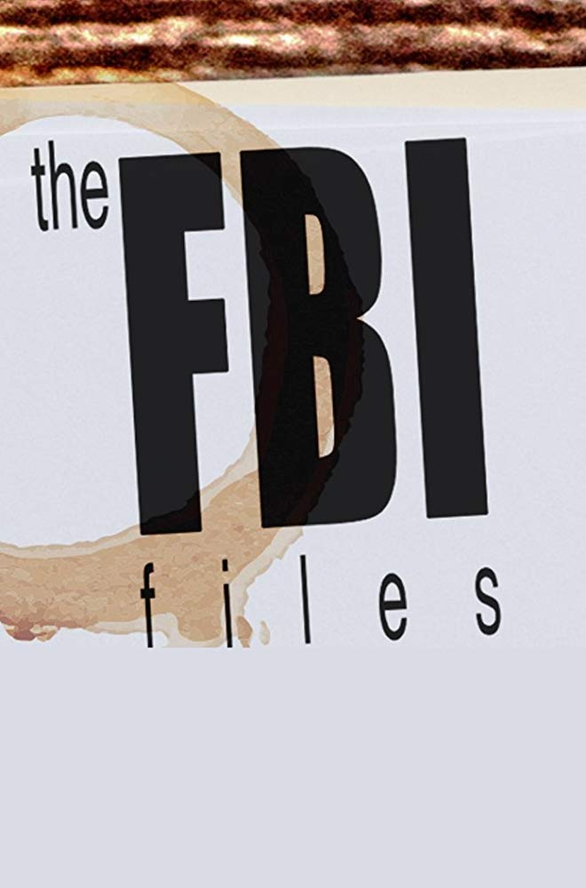 The F.B.I. Files - Season 6