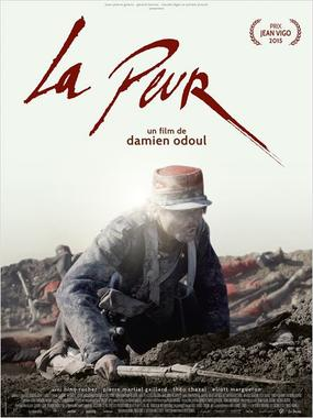 Watch Movie The Fear