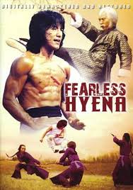 Watch Movie The Fearless Hyena 2