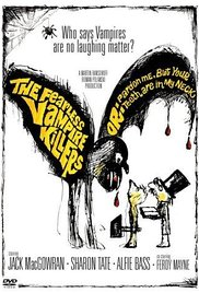 Watch Movie The Fearless Vampire Killers