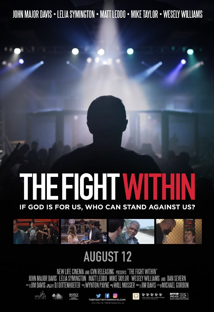 Watch Movie The Fight Within