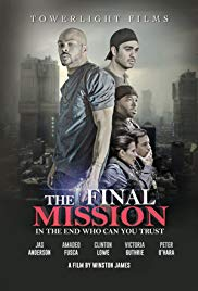 Watch Movie The Final Mission