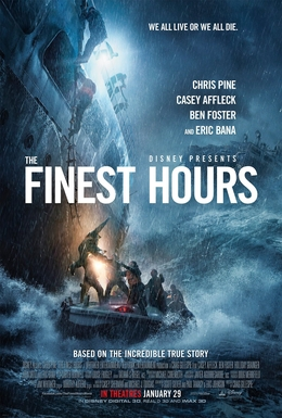 Watch Movie The Finest Hours