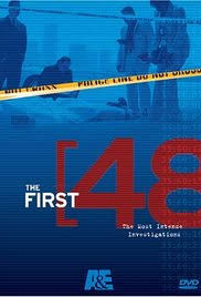 Watch Movie THE FIRST 48 - Season 8