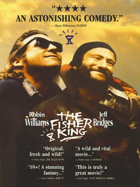 Watch Movie The Fisher King