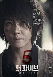Watch Movie The Five