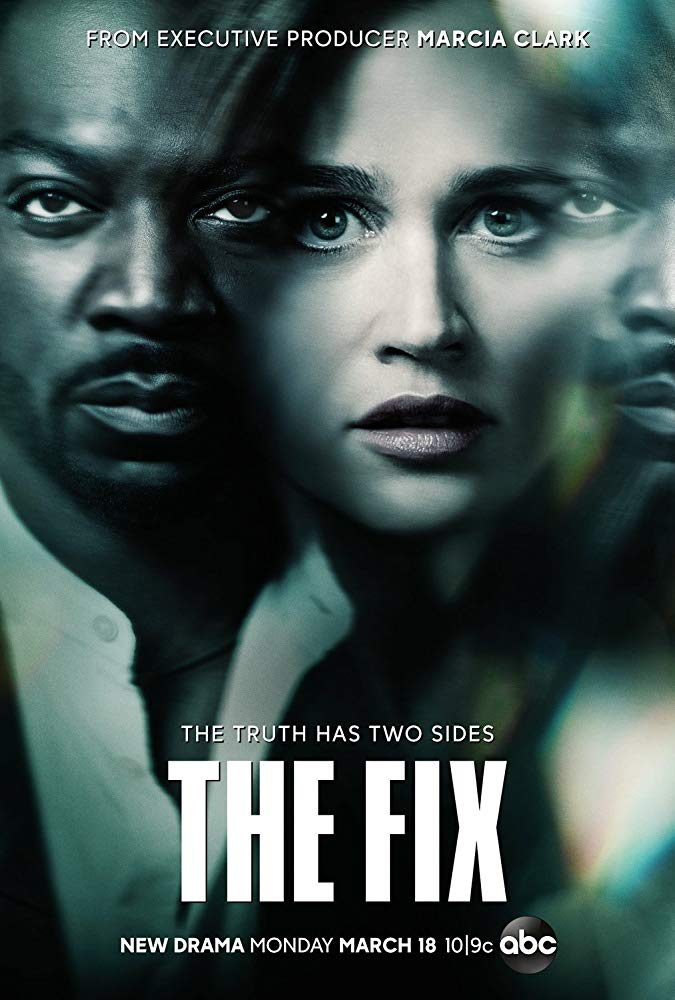 The Fix (2019) - Season 1