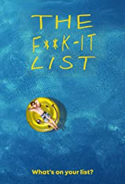 Watch Movie The F**k-It List