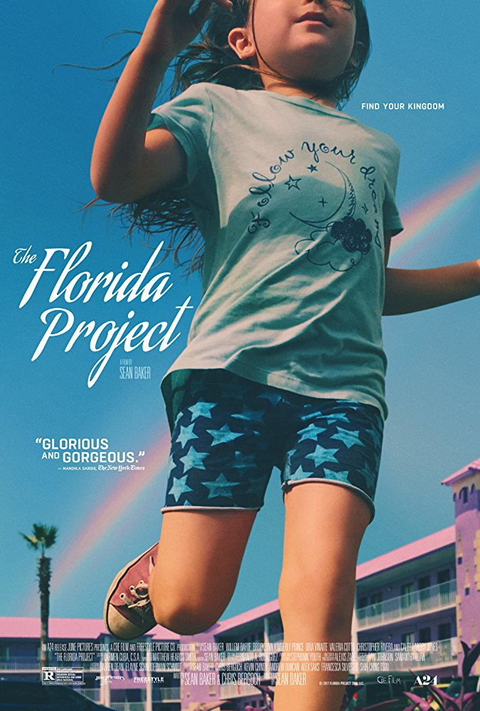 Watch Movie The Florida Project