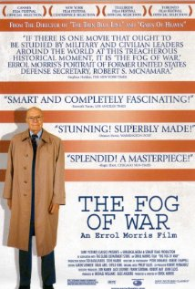 Watch Movie The Fog of War: Eleven Lessons from the Life of Robert S. McNamara