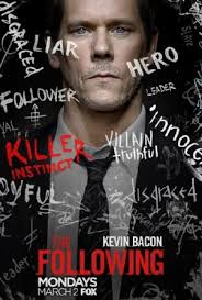 Watch Movie The Following - Season 3