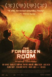 Watch Movie The Forbidden Room