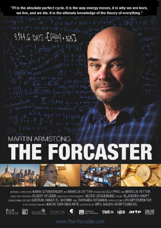 Watch Movie The Forecaster