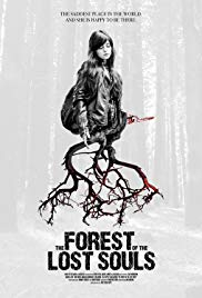 Watch Movie The Forest of the Lost Souls