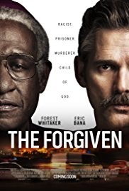 Watch Movie The Forgiven