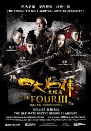 Watch Movie The Four 3