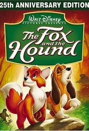 Watch Movie The Fox and the Hound