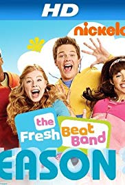 Watch Movie The Fresh Beat Band - Season 3