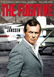 Watch Movie The Fugitive season 1