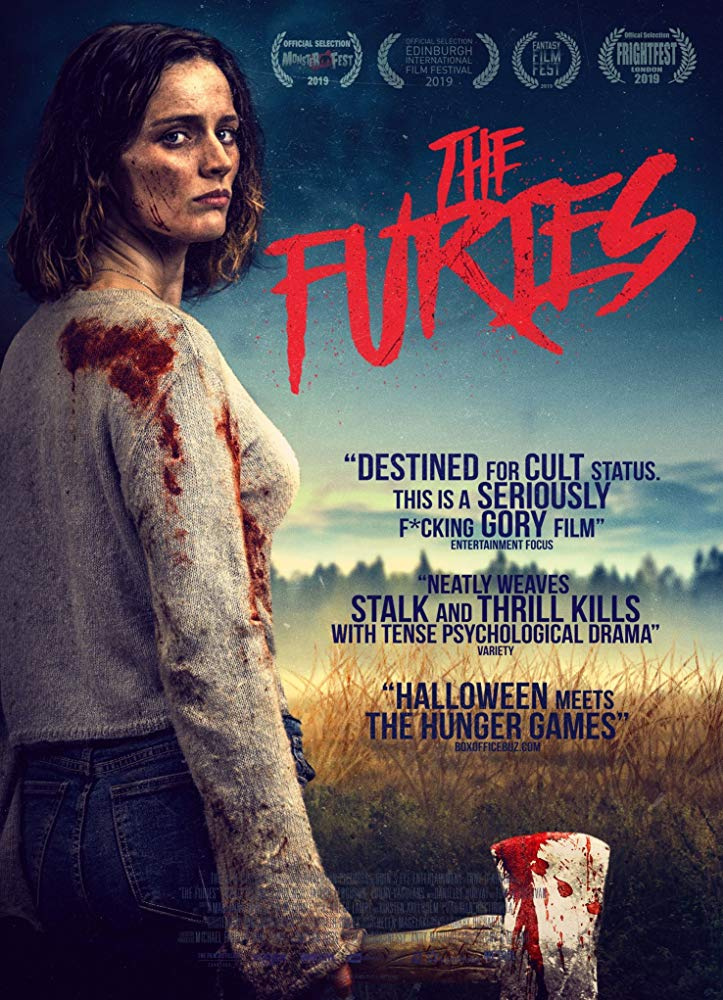 Watch Movie The Furies