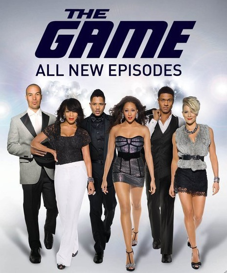Watch Movie The Game - Season 2