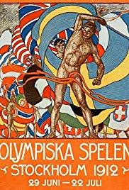 Watch Movie The Games of the V Olympiad Stockholm, 1912