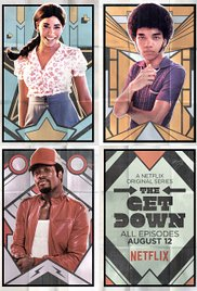 Watch Movie The Get Down - Season 1