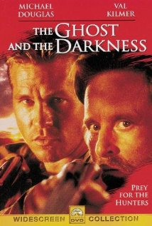 Watch Movie The Ghost and the Darkness