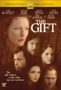 Watch Movie The Gift (2000)