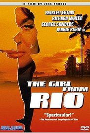 Watch Movie The Girl from Rio