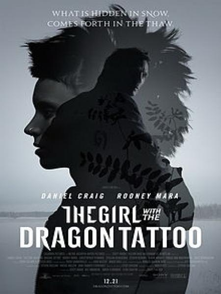 Watch Movie The Girl With The Dragon Tattoo (2011)