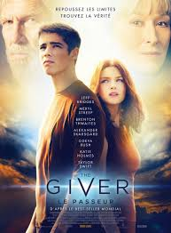 Watch Movie The Giver
