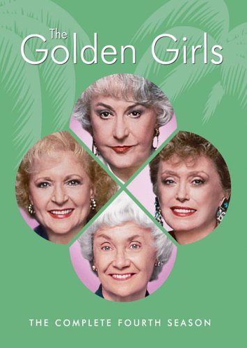 Watch Movie The Golden Girls - Season 1