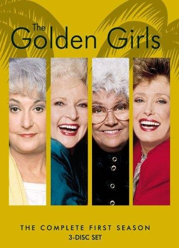 Watch Movie The Golden Girls - Season 4