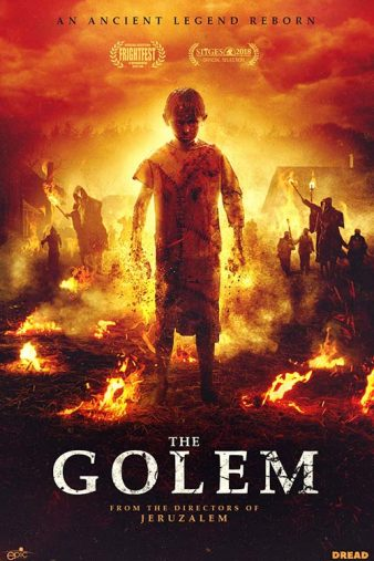 Watch Movie The Golem