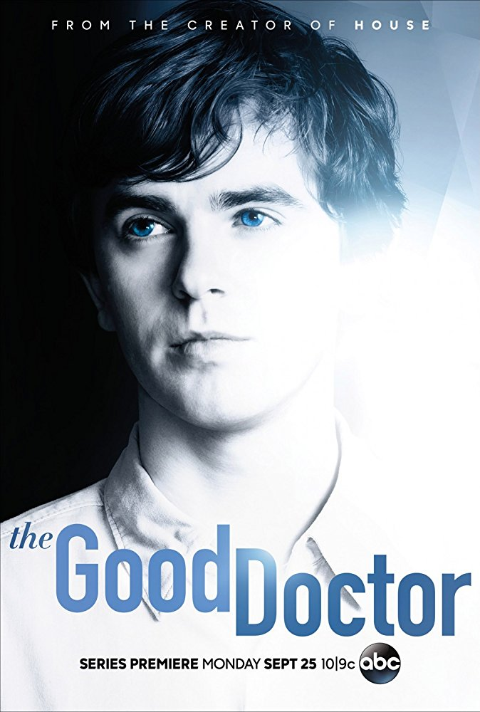 Watch Movie The Good Doctor - Season 2