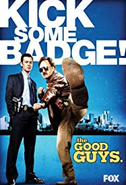 Watch Movie The Good Guys - Season 1