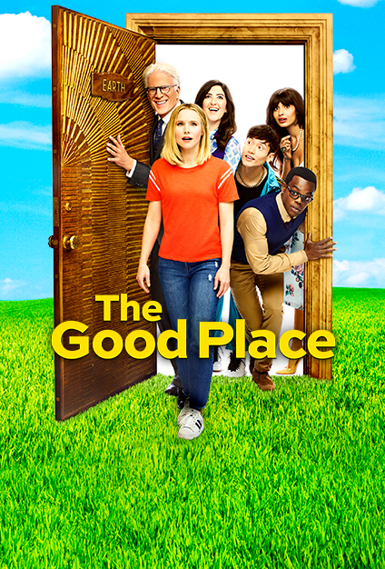Watch Movie The Good Place - Season 3