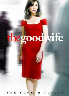 Watch Movie The Good Wife - Season 4