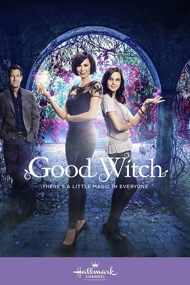 Watch Movie The Good Witch (2015) - Season 4