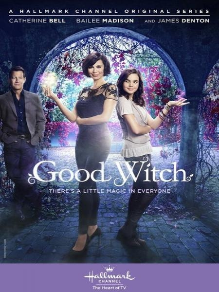 Watch Movie The Good Witch - Season 1