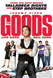 Watch Movie The Goods: Live Hard, Sell Hard