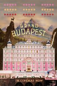 Watch Movie The Grand Budapest Hotel