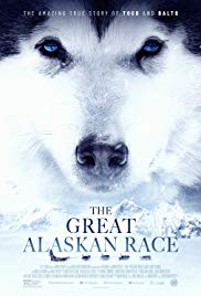 Watch Movie The Great Alaskan Race