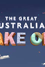 The Great Australian Bake Off - Season 3
