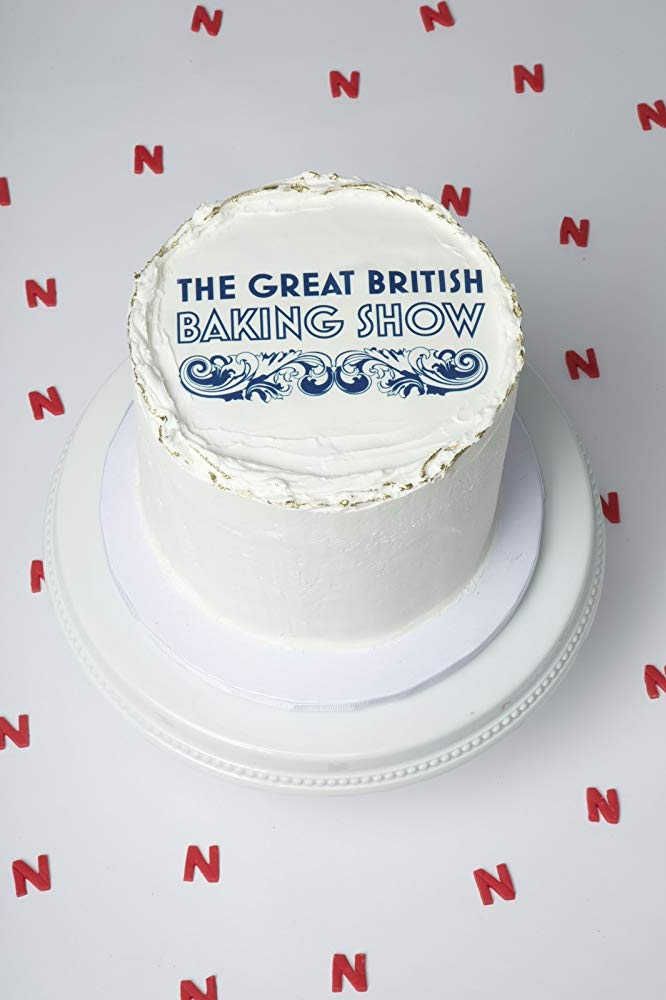 Watch Movie The Great British Baking Show - Season 2