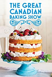 Watch Movie The Great Canadian Baking Show - Season 4